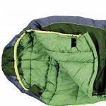 Easy Camp Orbit 400 Sac de couchage Vert/Gris de la marque Easy Camp image 1 produit
