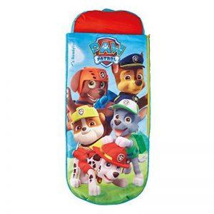 La Pat' Patrouille - Lit junior ReadyBed - lit d'appoint pour enfants avec couette intégrée de la marque Pat' Patrouille image 0 produit