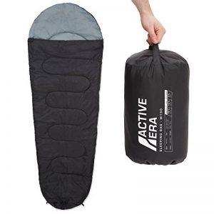 Premium léger Sac de couchage momie de la marque Active-Era image 0 produit