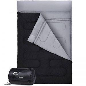 sac de couchage homme TOP 10 image 0 produit