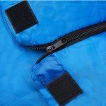 Sac de Couchage Rectangulaire Ultraléger de la marque Active Era image 6 produit