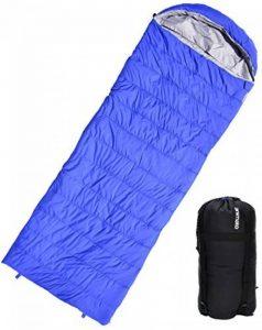 sac de couchage zéro degré TOP 4 image 0 produit
