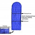 sac de couchage zéro degré TOP 4 image 3 produit