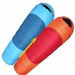 sac de couchage zéro degré TOP 8 image 1 produit