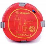 Snugpak Travelpak 2Sac de couchage de la marque SnugPak image 2 produit