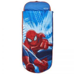 Worlds Apart Spider-Man - Lit junior ReadyBed - lit d'appoint pour enfants avec couette intégrée de la marque Worlds Apart image 0 produit