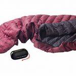 Yeti Sac de Couchage Duvet Fever Zero – Medium de la marque Yeti image 1 produit